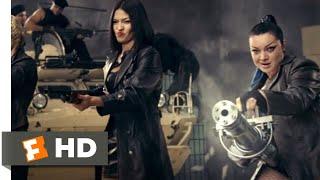 Video Diamond Cartel (2017) - Female Assassin School Scene (3/10) | Movieclips MP3, 3GP, MP4, WEBM, AVI, FLV Desember 2018