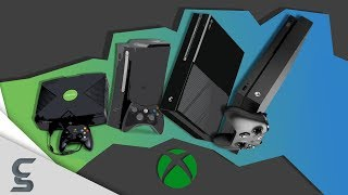 In November of 2001, the original Xbox was first released in the United States which then, revolutionized gaming ever since. The Xbox sold over 26 million consoles worldwide and became a major success after the release of its successor, the Xbox 360. Xbox has Evolved these past 16 years not only in gaming but also in being the first console to run video games in Native 4k. This video will focus on the Evolution of Xbox in terms of video game graphics, while showing you amazing facts that you probably didn't know about. Please like, share, subscribe if you enjoyed this video and make sure to leave a comment down below and tell me what you think about the new Xbox one X.This video supports 4K!Track list!!Join Millions and Try Amazon Music Unlimited Free for 30 Days: http://amzn.to/2pN82OOTrack 1: https://youtu.be/I551sS_HiEwTrack 2: https://youtu.be/_7Im481m2lATrack 3: https://youtu.be/L4n9YNjJ4nwTrack 4: https://youtu.be/b5W1DYf0mi4----------------------------------------------------------------------------------------------------------------►PSN: CeSM2(case sensitive)►Xbox Live: CeSM2(case sensitive)►Like me on Facebook: ► http://goo.gl/vWU6N8►Follow me on Twitter: ► https://twitter.com/ClickSelect----------------------------------------------------------------------------------------------------------------Xbox: (2001)Halo: Combat Evolved (2001)Fable (2004)Psychonauts (2005)Forza Motorsport (2005)Beyond Good and Evil (2003)Star Wars: Knights of the Old Republic (2003)Half Life 2 (2004)Jet Set Radio Future (2002)Splinter Cell: Chaos Theory (2005)Halo 2 (2004)Xbox 360: (2005)Halo 3 (2007)Gears of War 3 (2011)Forza Motorsport 4 (2011)Mirror 's Edge (2008)Batman Arkham City (2011)Left 4 dead 2 (2009)Red Dead Redemption (2010)Assassin's Creed 2 (2009)Dead Space (2008)Halo 4 (2012)Xbox One: (2013)Forza Horizon 3 (2016)Gears of War 4 (2016)Halo 5: Guardians (2015)Rise of the Tomb Raider (2015)Sunset Overdrive (2014)Dead Rising 4 (2016)Grand Theft Auto V (2014)Metal Gear S
