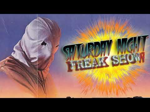 The Town That Dreaded Sundown (1976) - Saturday Night Freak Show Podcast