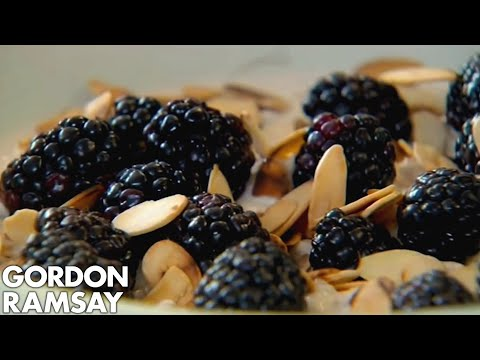 Gordon Ramsay& 39;s Bircher Muesli Recipe