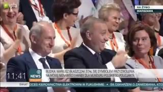Brawo Bartosz Arłukowicz!
