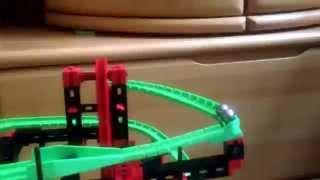 動力學實驗模組 示範影片