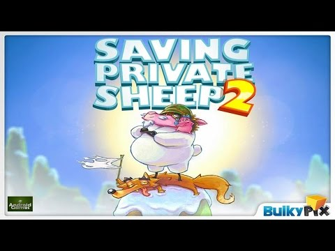 Saving Private Sheep 2 Android