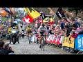 CYCLING MOTIVATION 2019 À la conquête des pavés !