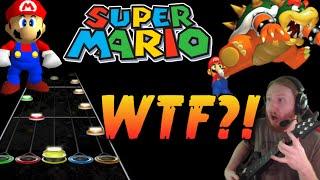 Video Mario 64 on GH3 -- WTF?! (Stream Highlight) MP3, 3GP, MP4, WEBM, AVI, FLV Desember 2017