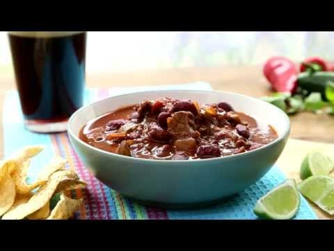 Soup Recipes – How to Make Chili