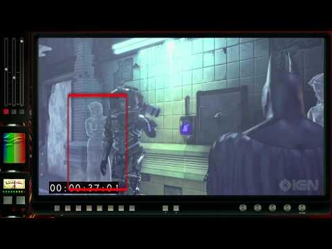 preview-IGN Rewind Theater - Batman: Arkham City - Mr. Freeze Analysis (IGN)