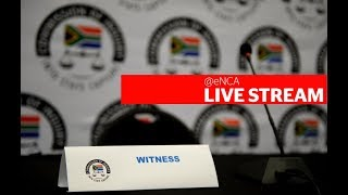 Video The Commission of Inquiry into state capture continues MP3, 3GP, MP4, WEBM, AVI, FLV Juli 2019