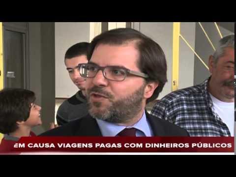 EX-AUTARCA DE ALANDROAL ACUSADO DE 17 CRIMES