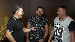 Entrevista com a dupla Déco e Bueno - Visita Record