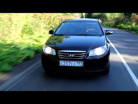 Корейская машина с надёжными моторами - делали же раньше - DomaVideo.Ru