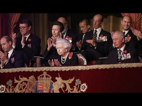 London: Gedenkkonzert zum 1. Weltkrieg