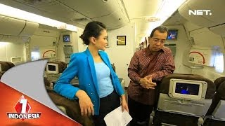 Video Satu Indonesia - CEO Garuda Indonesia - Emirsyah Satar MP3, 3GP, MP4, WEBM, AVI, FLV November 2018