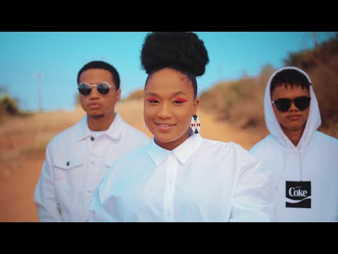 Claudio x Kenza feat. Simmy - Zion (Official Music Video)