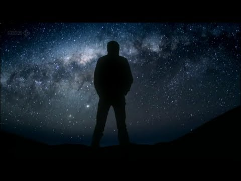 Alan Watts: You Are the Whole Universe