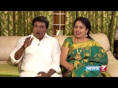 Video Paesum Thalaimai - Pushpavanam Kuppusamy & Anitha Kuppusamy 3/4 | 13-02-2016 download in MP3, 3GP, MP4, WEBM, AVI, FLV January 2017
