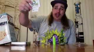 RECREATIONAL WEED!! OFFICIAL REVIEW!!!!! by Custom Grow 420