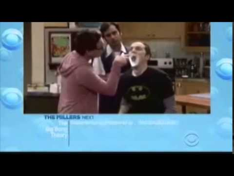 The Big Bang Theory 8.07 (Preview)