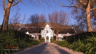 Franschhoek South Africa  city photos : Grande Provence Heritage Wine Estate Franschhoek South Africa - Africa Travel Channel
