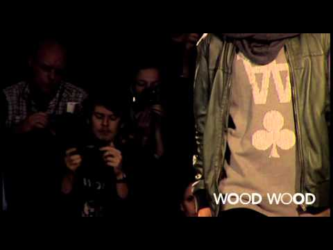 Video: Wood Wood Fall/Winter 2011 Collection