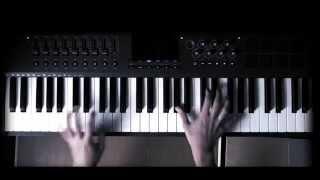 Download Lagu Cradle of Filth -  Nymphetamine Fix ( piano cover) Mp3