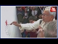 Nitish Kumar Gilds The Lotus At Patna Book Fair, Triggers Speculation