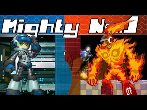 Mighty n�9 Playstation 3