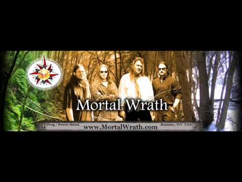 Morningstar Crusade by Mortal Wrath - Prog Power Metal online metal music video by MORTAL WRATH