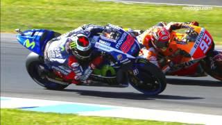 Video MotoGP Rewind: A recap of the #AustralianGP MP3, 3GP, MP4, WEBM, AVI, FLV Desember 2017