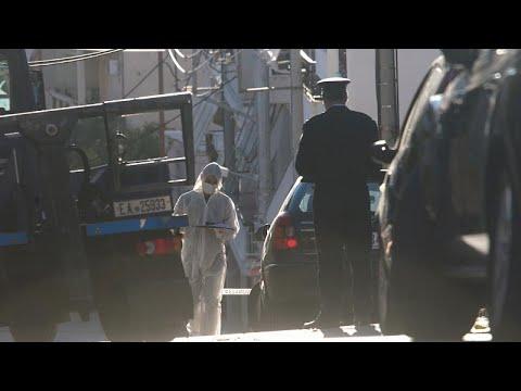 Εξουδετερώθηκε η βόμβα έξω από το σπίτι του εισαγγελέα