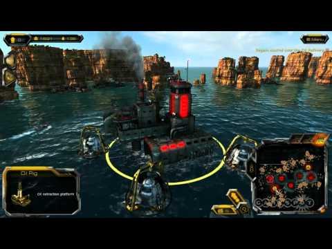обзор Oil Rush (CD-Key, Steam, Region Free)