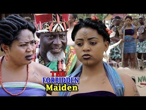 The Forbidden Maiden Season 1 - Regina Daniels 2018 Latest Nigerian Nollywood Movie |Full HD