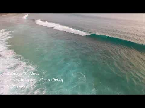 Pensamientos de amor - La Voz Interior - Eileen Caddy  Septiembre, 03
