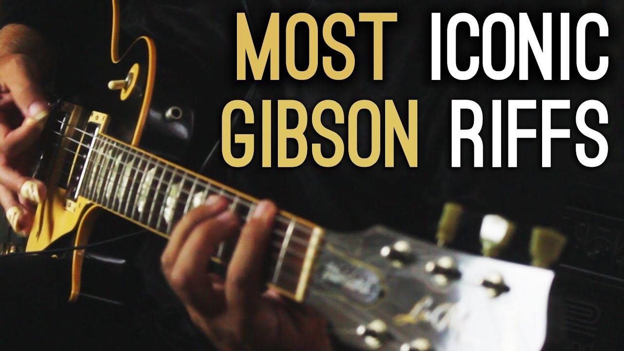 8 SUPER COOL ROCK SONGS on guitar