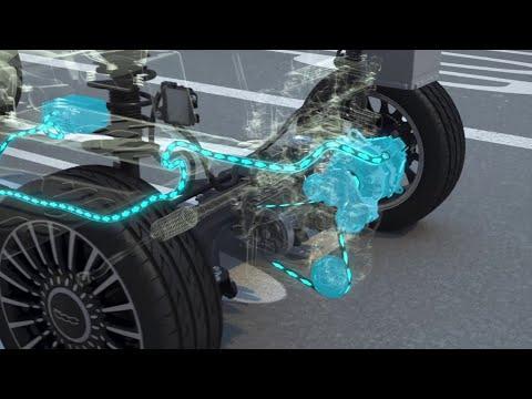 FCA What's Behind: S2E1 - La rivoluzione dei motori