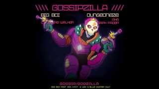 Big Boi ft. Big KRIT  & UGK & Blue Oyster Cult - GossipZilla (Mashup)