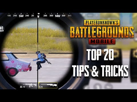 Top 20 Tips & Tricks in PUBG Mobile | Ultimate Guide To Become a Pro #6