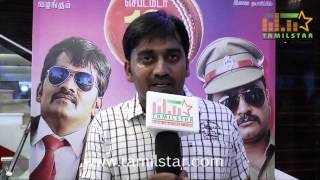 Karunakaran at Aadama Jaichomada Success Meet