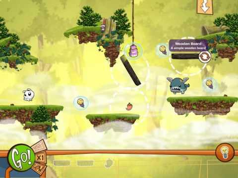 Eets Munchies (CD-Key, Steam, Region Free) Gameplay 2