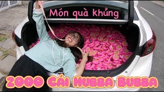 Video 2000 Hubba Bubba In Car MP3, 3GP, MP4, WEBM, AVI, FLV Agustus 2018