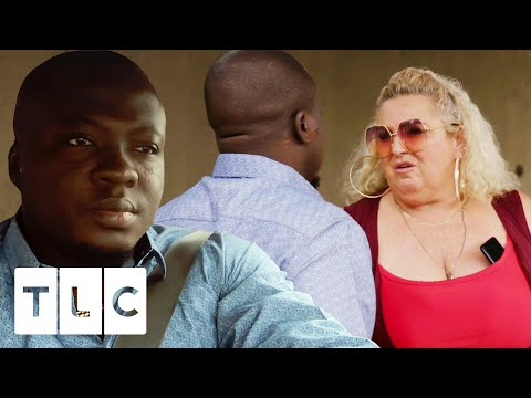 A HUGE Fight Between Michael And Angela Breaks Out | 90 Day Fiancé: Happily Ever After