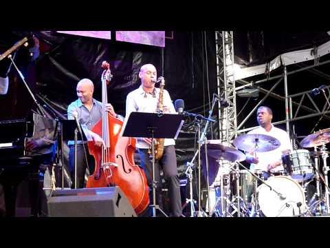 Joshua Redman - Bach: Adagio