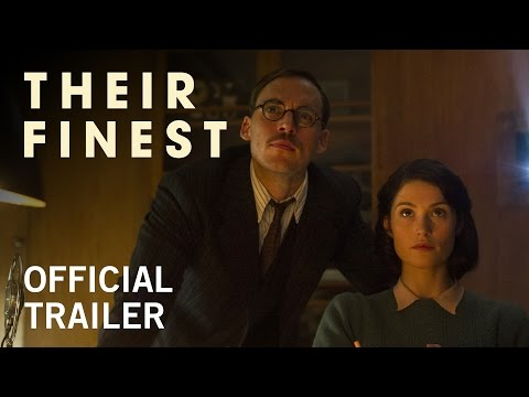 Their Finest (Trailer)