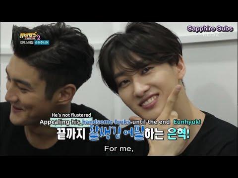ENG SUB] 150721 MB Stardust – Super Junior Cut | SJ-W♥RLD – A Super