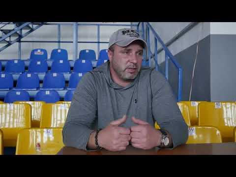 Trash talk TV, разговоры о баскетболе #5
