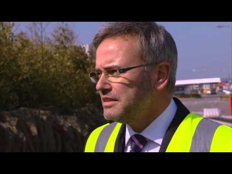 The Airport, series 1 episode 1