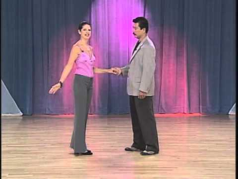 Argentine Tango – The Art of Improvisation – Ballroom Dance DVD
