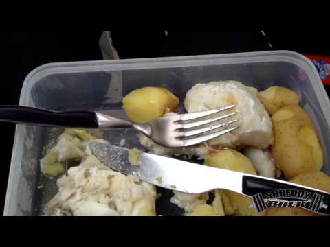 Bodybuilding Diet: A Days Worth Of Pre Contest Eating Before NABBA Bodybuilding Show