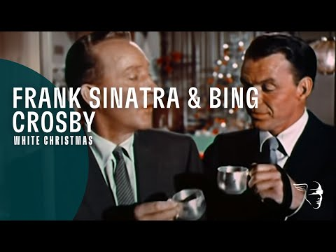 Frank Sinatra & Bing Crosby - White Christmas (Happy Holidays)