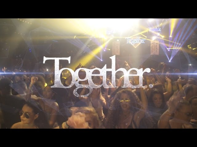 >Together Closing Party @ Amnesia Ibiza 2016
